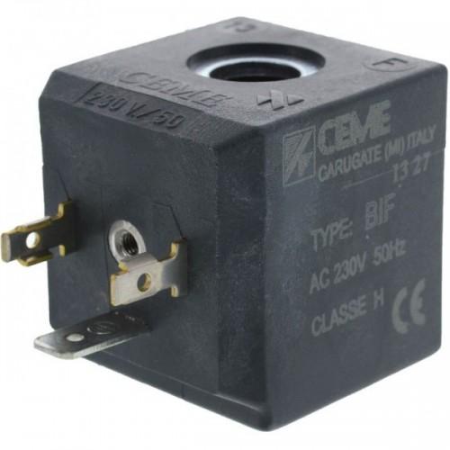 Катушка для клапана CEME B6 ( ~12, DC)