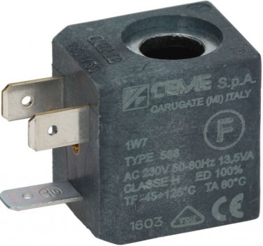 Катушка для клапана CEME B4 ( ~220, 50HZ)