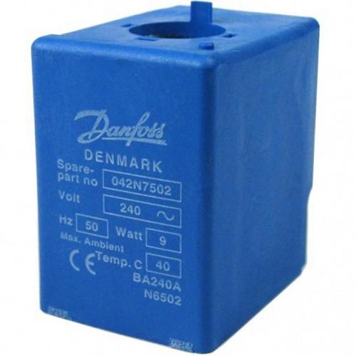 Катушка для клапана Danfoss 42N7501 ( ~220, 50HZ)