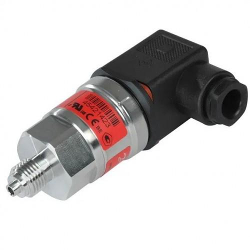 """Датчик преобразователь давления Danfoss MBS 1700 - 1/2"""" x 4-20 mA"""
