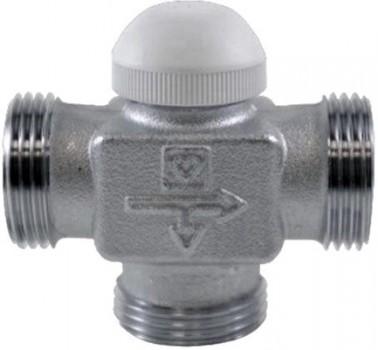 "1776139 Трехходовой клапан Herz Calis-TS-RD DN20 - 1"""