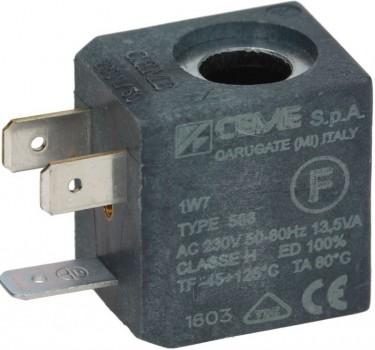 Катушка для клапана CEME A57 ( ~220, 50HZ)