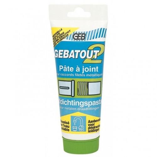 103101 Паста для паковки GEB Gebatout 2 - 200г