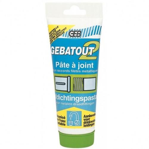 103102 Паста для паковки GEB Gebatout 2 - 80г