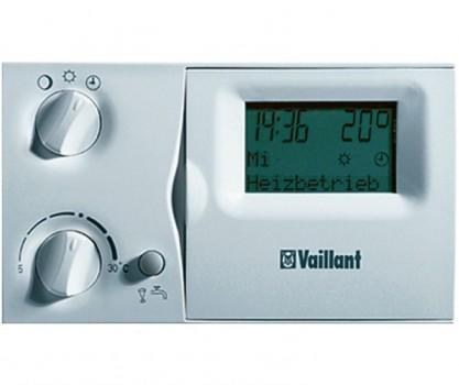 300641 Комнатный регулятор температуры Vaillant VRT 390