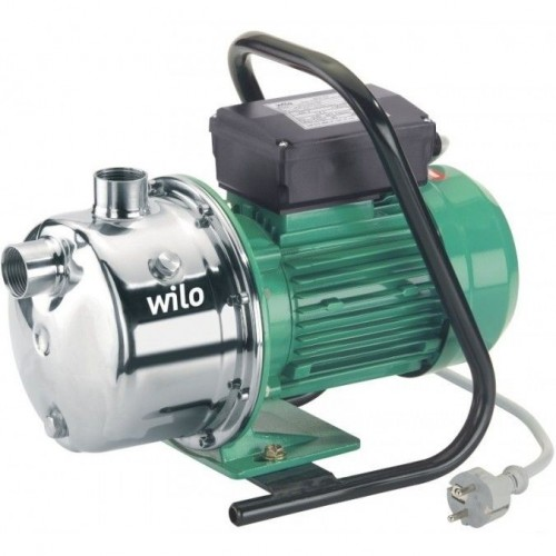 Насос центробежный Wilo WJ301X