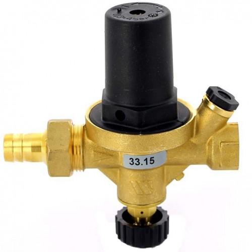 """10004877-(0240105) Клапан подпиточный Watts ALD - 1/2"""""""