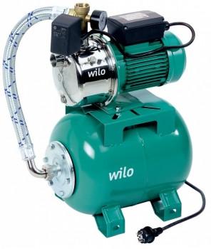 Насосная станция Wilo HWJ 201/24 EM (2003757)