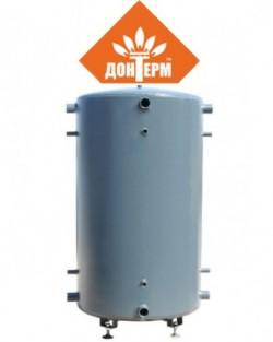 Буферная емкость без утеплителя ДТМ Термико - 570л.