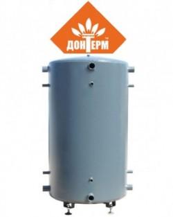 Буферная емкость без утеплителя ДТМ Термико - 680л.