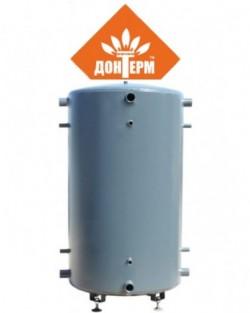 Буферная емкость без утеплителя ДТМ Термико - 1040л.