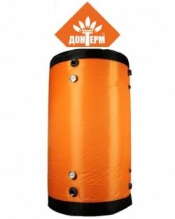 Буферная емкость в утеплителе ДТМ Термико - 570л.