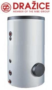 Буферная емкость без утеплителя Drazice NAD 500 v2
