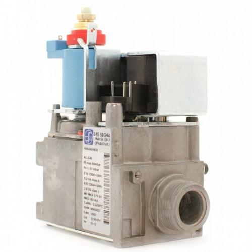 Газовый клапан (автоматика) - Sit 845 SIGMA