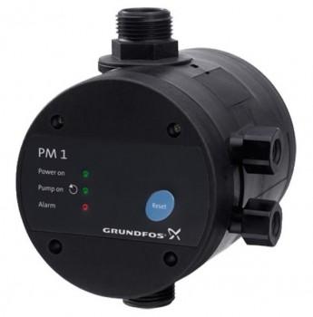 Контроллер давления Grundfos PM1