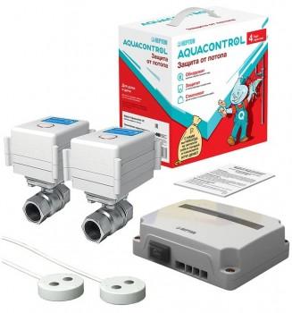 "Защита от протечек воды Neptun Aquacontrol - 3/4"""