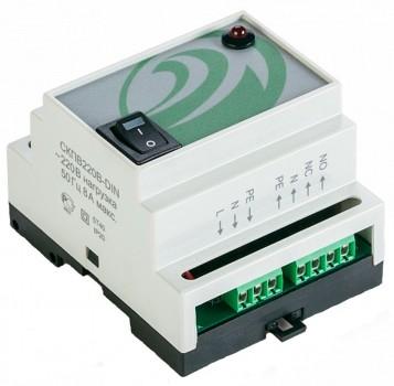 Контроллер Neptun 220V-DIN