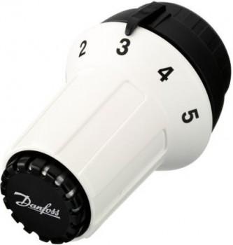 RAS-C Термоголовка Danfoss Click