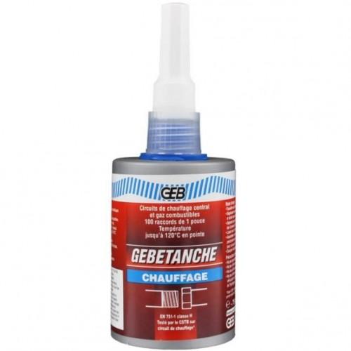 114607 Жидкость для паковки Gebetanche Chauffage - 75мл