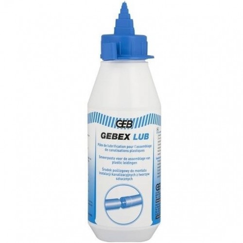 504605 Технический вазелин Gebex Lub - 125г