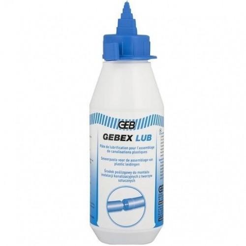 504606 Технический вазелин Gebex Lub - 250г