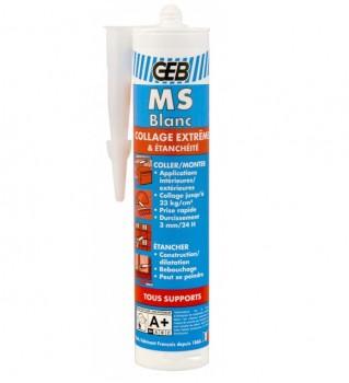 892006 Полимерный клей-мастика MS Polymer (прозрачный)