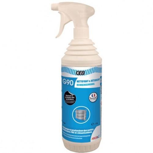 870102 G90 Моющее средство систем кондиционирования Nettoyant & Detergent - 1л