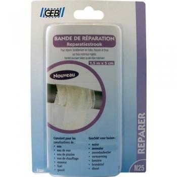 127400 Ремонтная лента Bande De Reparation - 5см х 1.5м