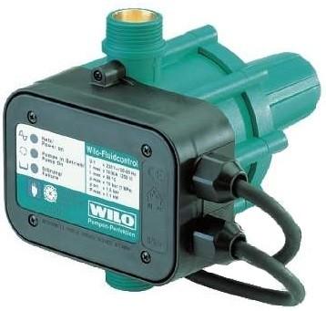 Контроллер давления Wilo Fluidcontrol