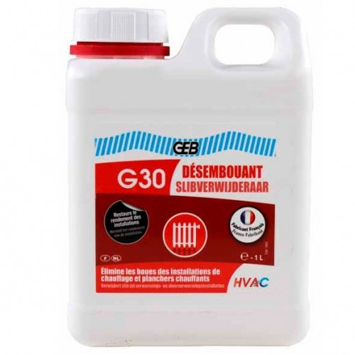 870115 G30 средство для промывки Desembuant - 1л