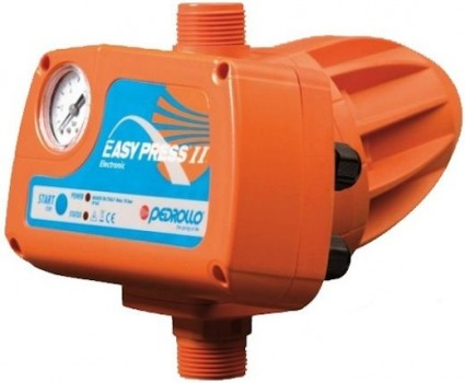 Контроллер давления Pedrollo Easy Press ll (1.5bar)
