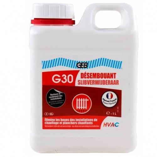 870116 G30 средство для промывки Desembuant - 10л