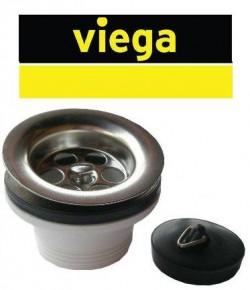 102678 Клапан спускной (выпуск) Viega - 40