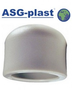 Заглушка ASG-Plast 20
