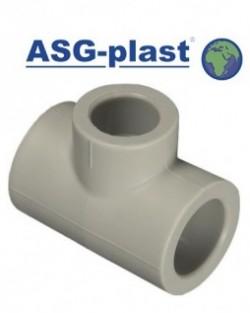 Тройник ASG-Plast 40 x 32 x 40