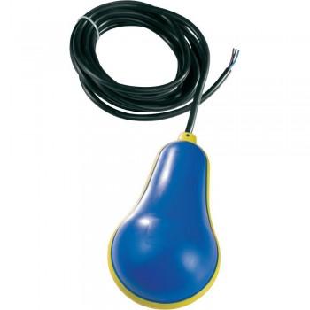 Поплавковый выключатель Pedrollo MAC 5 PVC - 10м