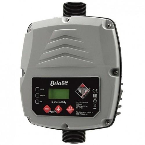 Контроллер давления Italtecnica Brio Top
