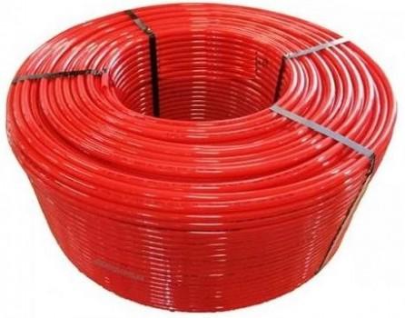Труба для теплого пола PE-RT 5-слойная Herz Universal 16 х 2.0 х 600м