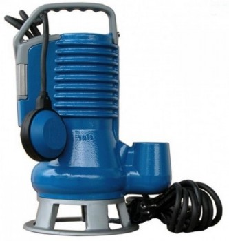 Насос фекальный Zenit DG Blue 40/2/G40V A1BM5