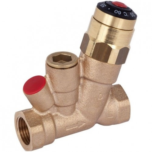 """Термостатический балансировочный клапан MTCV Danfoss 003Z1515  - 1/2"""""""