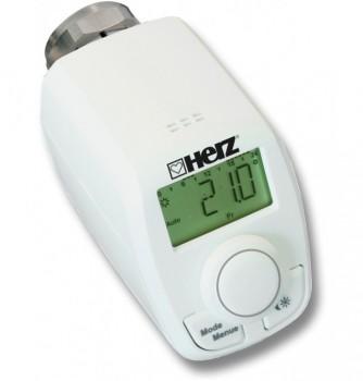 HERZ ETK электронная программируемая термостатическая головка HERZ 1825010