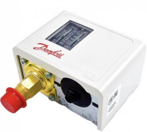 060-122466 Реле давления Danfoss KPI 35