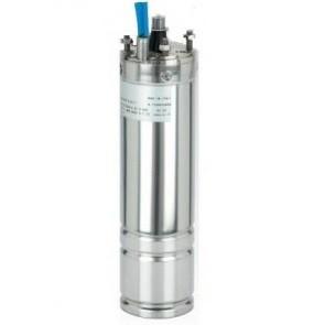 Двигатель Subteck 4MS 400T - 4.0 кВт