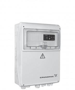 96841996 Шкаф управления Grundfos LCD108.400.3.5 DOL