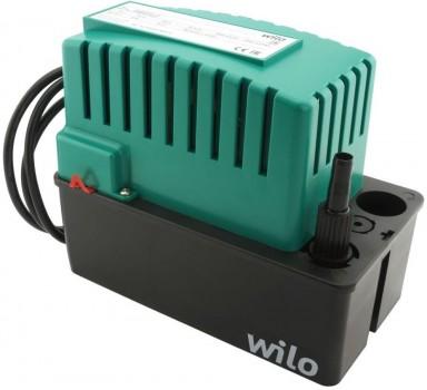 Установка для отвода конденсата Wilo-DrainLift Con