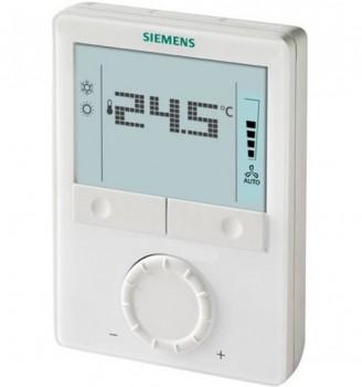 Термостат комнатный Siemens RTG 160