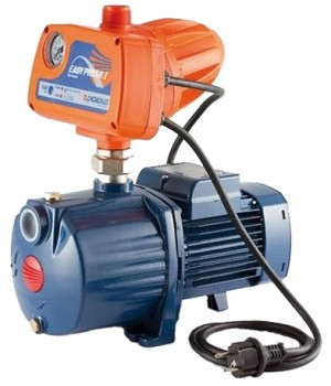 Установка Pedrollo EasyPump 4CPm 100-C (Easy Press ll)