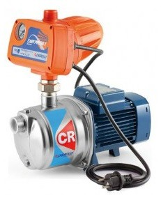 Установка Pedrollo EasyPump JCRm 2C (Easy Press ll)