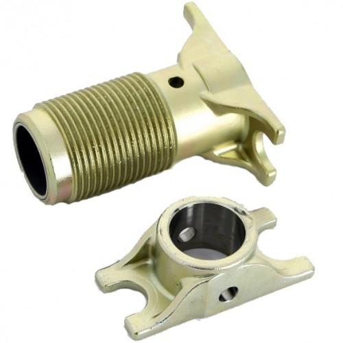 137364-001 Комплект запрессовочных тисков Rehau 25/32
