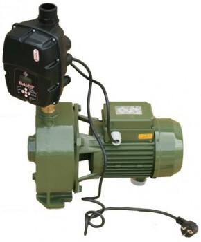 Насосная установка с частотным преобразователем Saer CB 40 (Sirio Entry 230)